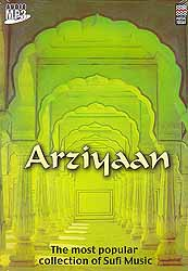Arziyaan (The Most Popular Collection of Sufi Music) (Audio MP3)