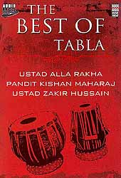 The Best of Tabla (Audio MP3)