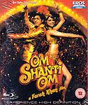 Om Shanti Om (Blu-Ray Disc)