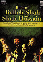 Best of Bulleh Shah And Shah Hussain (MP3)