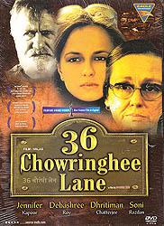 36 Chowringhee Lane (DVD): Winner of Best Feature Film Award