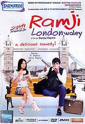 Ramji London Waley: A Delicious Comedy  (DVD)