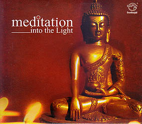 Meditation Into The Light (Audio CD)