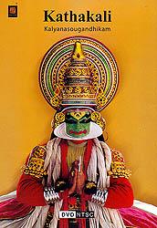 Kathakali: Kalyanasougandhikam (DVD)