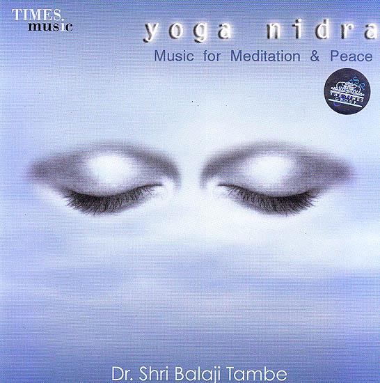 Yoga nidra music for meditation and peace free download