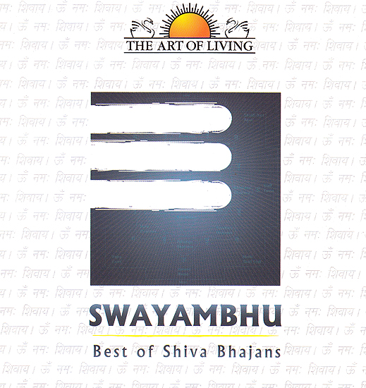 Swayambhu: Best of Shiva Bhajans (Audio CD)