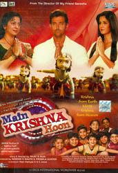 Main Krishna Hoon (I Am Krishna) (DVD)