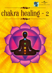Chakra Healing -2 (Set of 3 Audio CDs)