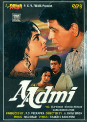 Aadmi (DVD)