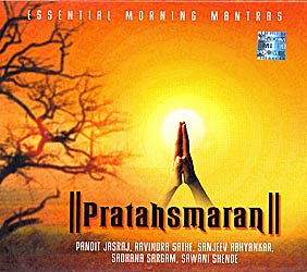 Pratahsmaran: Essential Morning Mantras (Audio CD)