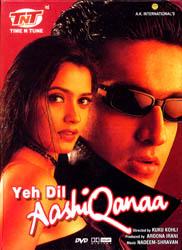 Yeh Dil Aashiqanaa (DVD)