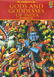 Gods and Goddesses of India (DVD)