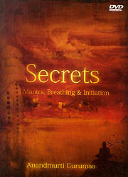 Secrets (Mantra, Breathing and Initiation) (DVD)