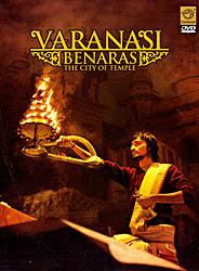 Varanasi Benaras (The City of Temples) (DVD)