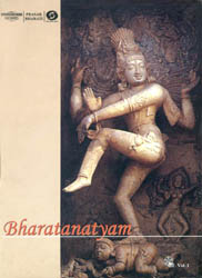 Bharatanatyam (Volume I) (With Booklet Inside) (DVD)