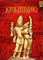 Khajuraho : The Temple of Love (DVD)