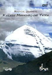 Kailash Manasarovar Yatra : Mystical Journeys (DVD)