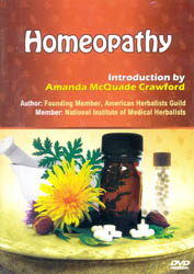Homeopathy(DVD)