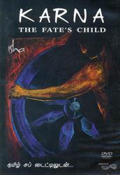 Karna: The Fate's Child (DVD)