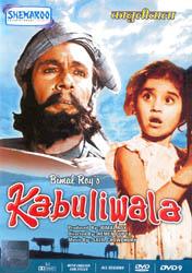 Kabuliwala (DVD)