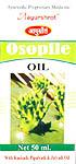 Aayurshrot Osopile Oil (With Kasisadi, Pipalyadi & Jatyadi Oil)