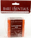 Aloe Bathing Bar (Strawberry) - Natural Skin Care & Moisturiser (Price Per Pair)