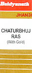 Chaturbhuj Ras (With Gold)
