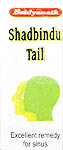 Shadbindu Tail (Oil)