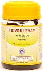 Trivrilleham (Text: Ashtangahridayam)