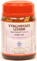 Vyaghryadi Leham (Text: Ashtangahridayam)