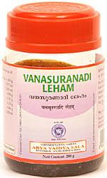 Vanasuranadi Leham