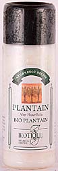 Plantain After Shave Balm (Bio Plantain)