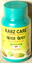 Kabz Care Ayurvedic Laxative
