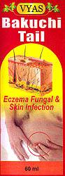 Bakuchi Tail (Oil) : Eczema Fungal & Skin Infection