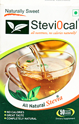 Steviocal: All Sweetness, No Calories Naturally