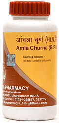 Amla Churna (B.P.N.)