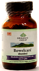 Bowelcare ( Relieves Constipation & IBS)