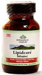 Lipidcare (Total Cholesterol Control)