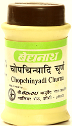 Baidyanth Chopchinyadi Churna