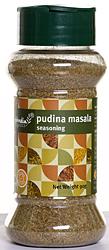 Fabindia Organic Pudina Masala Seasoning