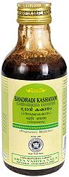 Bhadradi Kashayam (Garbharaksha Kashayam)