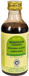 Ardhavilvam Kashayam