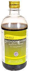 Madhookasavam