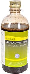Mulakadyarishtam