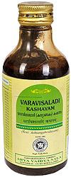 Varavisaladi Kashayam