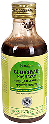 Guluchyadi Kashayam