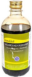 Vidaryadyasavam