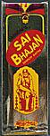 Hariom's Sai Bhajan Doop Bathi (Hariom's) (Incense)