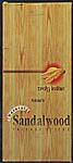 Natural Sandalwood Incense Sticks The Ultimate in Fragrance (Incense)