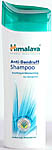 Anti - Dandruff Shampoo - Soothing & Moisturizing (Dry/ Damaged Hair)